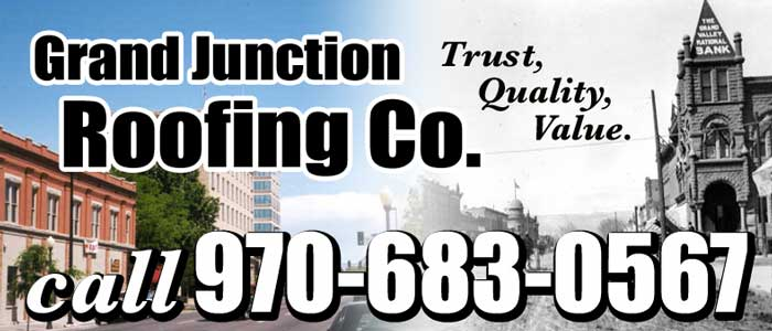Roof Repair Grand Junction, Colorado